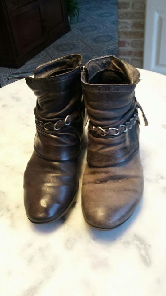 Rénovation et entretien de chaussures, réparation de semelles